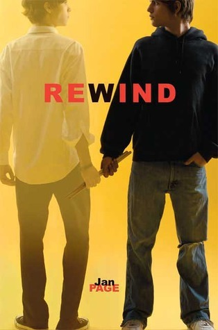 Rewind Jan Page