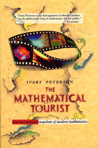 Math Trek: Adventures in the Math Zone  by  Ivars Peterson