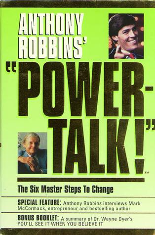 PowerTalk!: The Six Master Steps to Change Mark H. McCormack