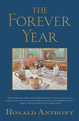 The Forever Year Ronald Anthony