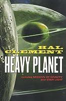 Schwerkraft  by  Hal Clement