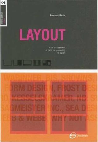 Layout (Basics Design #2)  by  Gavin Ambrose