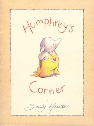Humphreys Corner Sally Hunter