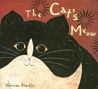 The Cats Meow Warren Kimble