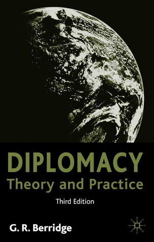 The Palgrave MacMillan Dictionary of Diplomacy Geoff Berridge