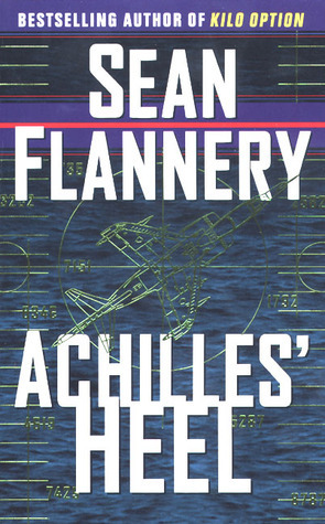 Achilles Heel  by  Sean Flannery