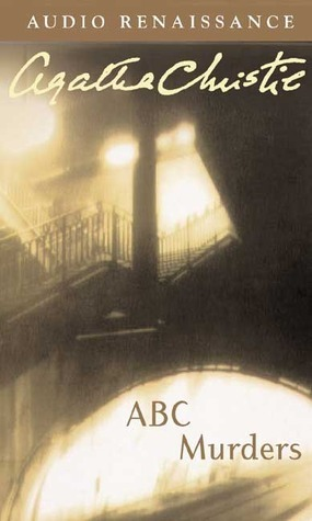 ABC Murders  by  Agatha Christie