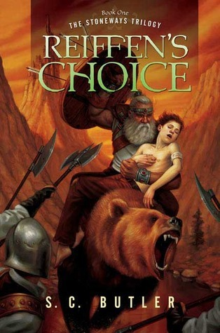 Reiffens Choice (Stoneways Trilogy, #1)  by  S.C. Butler
