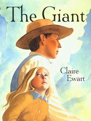 The Giant  by  Claire Ewart