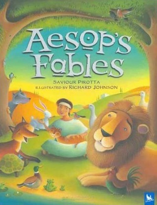 Aesops Fables  by  Saviour Pirotta