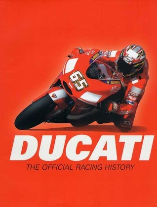 Ducati: The Official Racing History Marco Masetti
