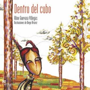 Dentro del Cubo Aline Guevara Villegas