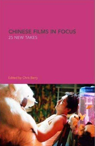Perspectives on Chinese Cinema  by  Chris Berry