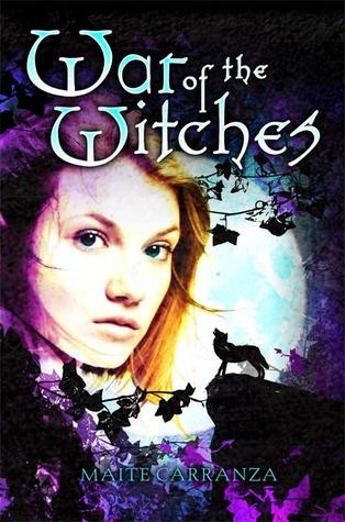 La Maldición de Odi (La Guerra de las Brujas, #3) Maite Carranza