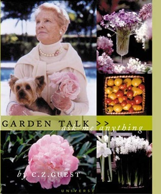Garden Talk: Ask Me Anything C.Z. Guest