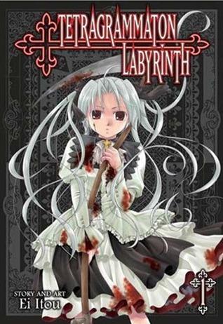 Danzaisha, Tetragrammation Labyrinth 4 Ei Itou