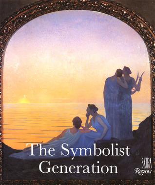 Symbolist Generation  by  Pierre Mathieu