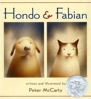 Fabian Escapes Peter McCarty