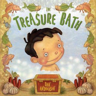 The Treasure Bath  by  Dan Andreasen