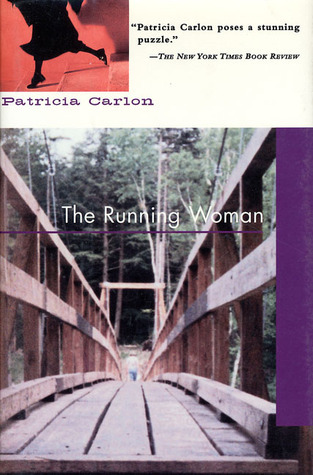 The Running Woman Patricia Carlon