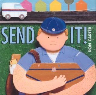Send It! Don Carter
