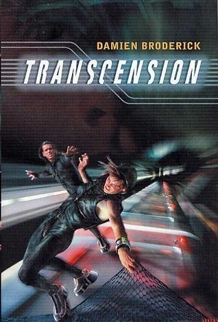 Transcension  by  Damien Broderick