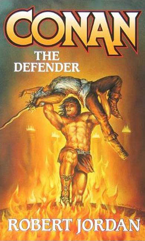 Conan The Defender Robert Jordan