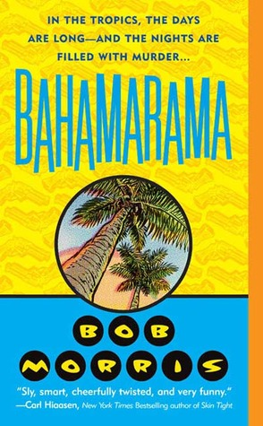 Baja Florida (Zack Chasteen Series)  by  Bob Morris