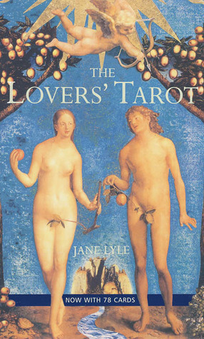 The Lovers Tarot  by  Jane Lyle