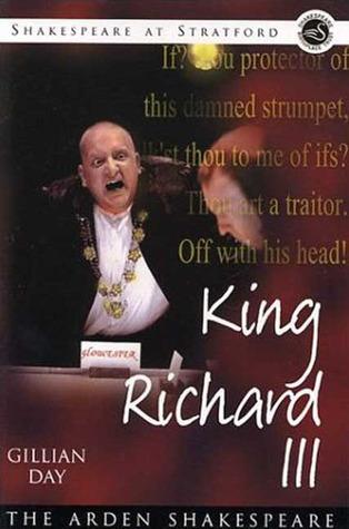 Richard III  by  Gillian Day