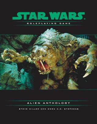 Alien Anthology  by  Steve  Miller