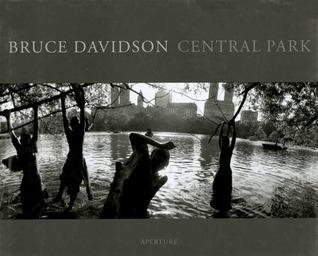 Central Park  by  Bruce Davidson