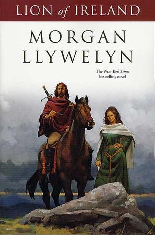 Grania:  She King of the Irish Seas  by  Morgan Llywelyn