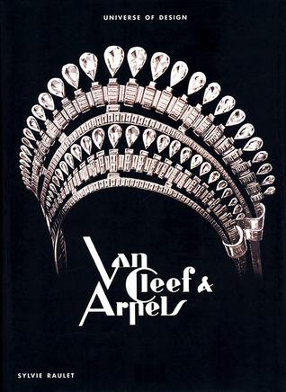Van Cleef and Arpels Sylvie Raulet