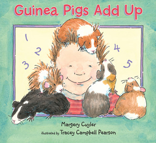 Guinea Pigs Add Up Margery Cuyler