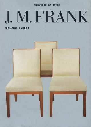 Jean-Michel Frank  by  François Baudot
