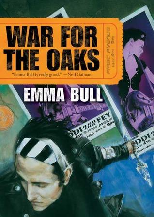 Finder: A Novel Of The Borderlands  by  Emma Bull
