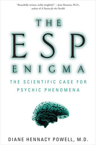 ESP Enigma Diane Hennacy Powell