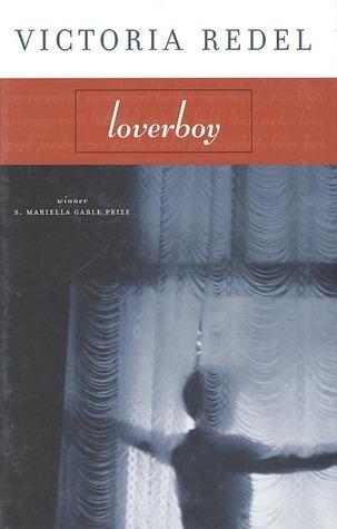 Loverboy Victoria Redel