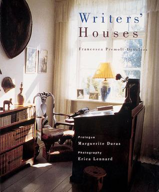 Writers Houses Francesca Premoli-Droulens