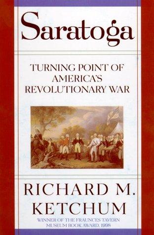 Borrowed Years, The  by  Richard M. Ketchum