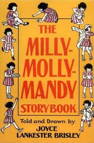 Milly-Molly-Mandy & Co Joyce Lankester Brisley