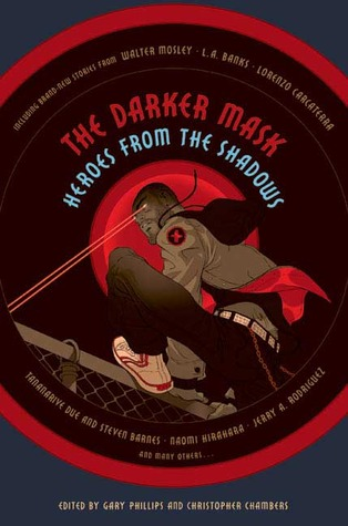 The Darker Mask Gary Phillips