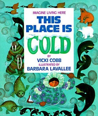 This Place Is Cold Vicki Cobb