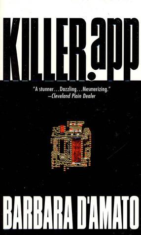 Killer.App  by  Barbara DAmato