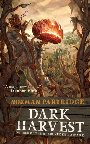 Dark Harvest Norman Partridge