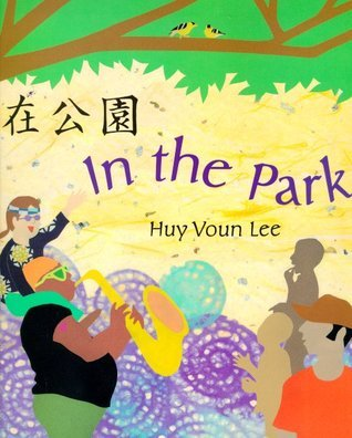 In the Park Huy Voun Lee