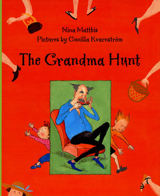 The Grandma Hunt Nina Matthis