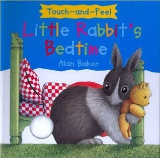Little Rabbits Bedtime  by  Alan Baker