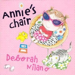 Annies Chair Deborah Niland